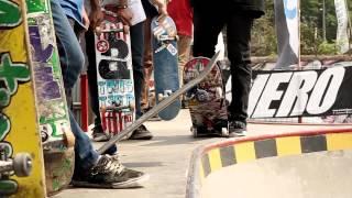 MOTION TRIP - PNS FINAL 2012  PUINK SKATEPARK