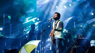 Arijit Singh Live HD   Salamat live   Sarabjit