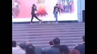 humma song dance & he apna dil to aawara dance video