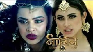 nagin 2-29 may 2017 episode  | revenge and love combination.