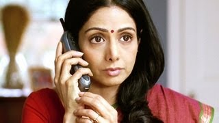 English Vinglish (Exclusive Theatrical Trailer) | Sridevi