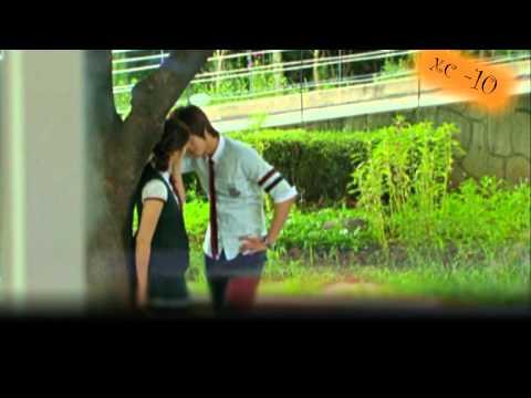 Beso Travieso I P.K. Kim Hyun Joong