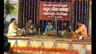 subhajit brahmachari in tabla trio with pakhwaj.rm