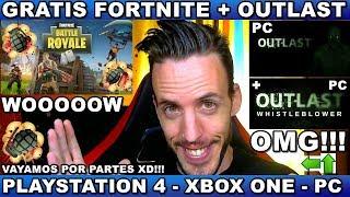 ¡¡¡JUEGOS GRATIS PS4/XBOX ONE/PC!!! Hardmurdog - Juegos - Gratis - Ps4 - Xbox One - Pc