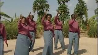 AICT Buzuruga Choir Wote Watakiri Official Video