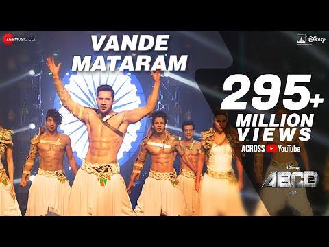 Xxx Mp4 Vande Mataram Full Video Disney S ABCD 2 Varun Dhawan Shraddha Kapoor Daler Mehndi Badshah 3gp Sex