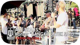 ALL STARS - Konser