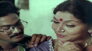 Ladies Tailor || Rajendra Prasad at Y Vijaya's House Comedy || Rajendra Prasad, Archana
