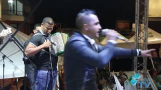 Luis Hernandez (Ex Inquieto del Vallenato) en Cocorná - Antioquia