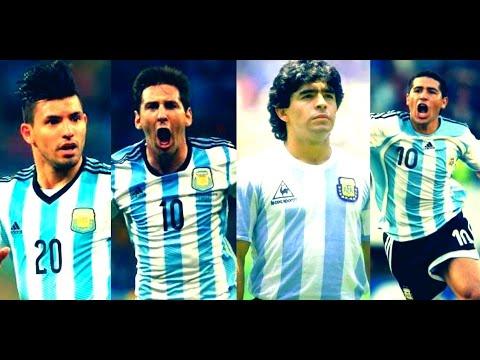 Xxx Mp4 Top 10 ● Los Mejores Goles De La Selección Argentina 3gp Sex