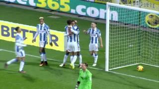 HIGHLIGHTS: Huddersfield Town 1-1 Birmingham City