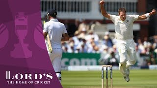 Ryan Harris on his Ashes 5/72 at Lord's | Honours Board Legends