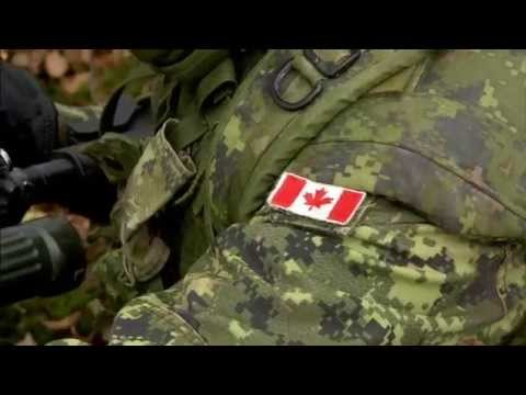 watch Life in the Canadian Army