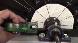 ZeroPointFuel - Magnet Wheel Frame Alignment