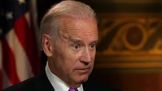 Biden discusses support from Obama during son