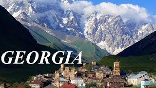 Georgia/Caucasus Country