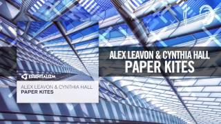 Alex Leavon & Cynthia Hall - Paper Kites (Essentializm)