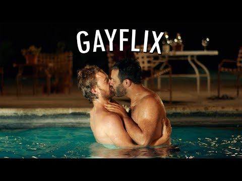 TOP 5 GAY Movies on Netflix US   GAYFLIX Part 5