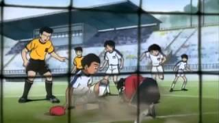 Captain Tsubasa Road to 2002 Capitulo 5 Audio Español Latino