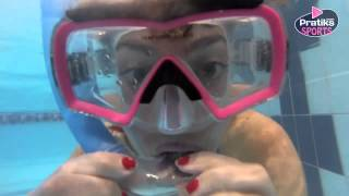 Swimming - How to Breath While Snorkeling