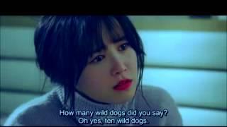 Blood-Korean Drama Funny Moments
