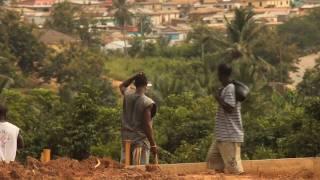 The Asebu Free School Project: Foundation
