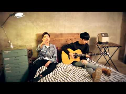 Justin Bieber 'Love Yourself' Cover :  Eric Nam X Sungha Jung