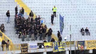 Monticelli - Fermana 0-3