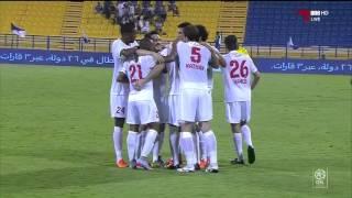 دوري نجوم قطر: الريان 4 - 2 الخور