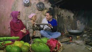 RAHASIA DAPUR NENEK - Mengolah Masakan Khas Purwokerto Part 3/3