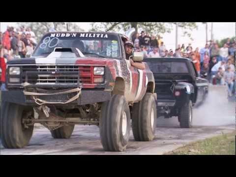 Wapak Tug a Truck