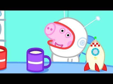 Peppa Pig Français   Les Étoiles   Compilation d'épisodes