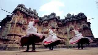 SHAHANARADHANA - Classical Based Fusion Music Video