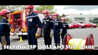 Film JSP ORLEANS SUD Loire Manoeuvre INC