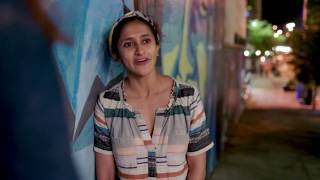 Aparna Nancherla – Twitter and Fraps: 2017 Moontower Comedy Festival