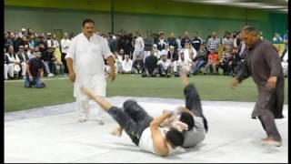 Bini - Pehlwan Adeel Saghir vs Malik Zulqarnain     04-09-16