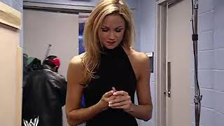 Victoria (C) VS Stacy Keibler [WWE Women's Championship]