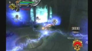God of War 2 pt.34 - The Spear of Destiny