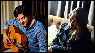 Afreen Afreen Unplugged (Cover) - Nusrat Fateh Ali Khan - Priya Rawat ft. Amit Thapliyal