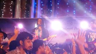 AvoidRafa - Ami Akash Pathabo (আমি আকাশ পাঠাবো) (Live at BUET) [Sept. 16th, 2015] [4K]