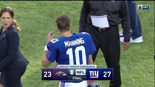 Big Booty Pawg At The End Of NY Giants Game