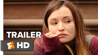 Golden Exits Teaser Trailer (2017) - Emily Browning Movie