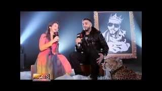 Imran Khan - Behind the scenes of 'Satisfaya' & a VERY revealing interview!
