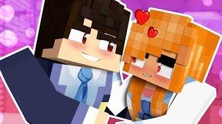 High School Love | Phoenix Drop High S2 [Ep.9] | Minecraft Roleplay