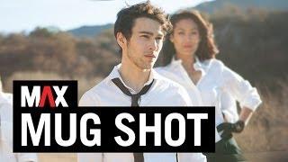 MAX - Mug Shot (OFFICIAL MUSIC VIDEO)