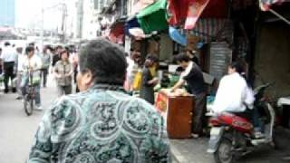 20090521 Shanghai - Market; Zhangjian Hi Tech Park Video 19