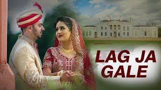 Best Muslim wedding Highlight I Faisal & Sana I Hylands House I Asian wedding Video