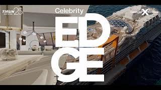 Celebrity Edge Highights