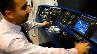 Gazi Pdr 3.sınıf Vatman Mesleki Tanıtım Videosu