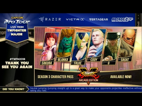 Xxx Mp4 TW Fighter Major 2018 Finals TWFM2018 3gp Sex